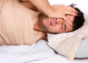 Noite mal dormida pode afetar o coração