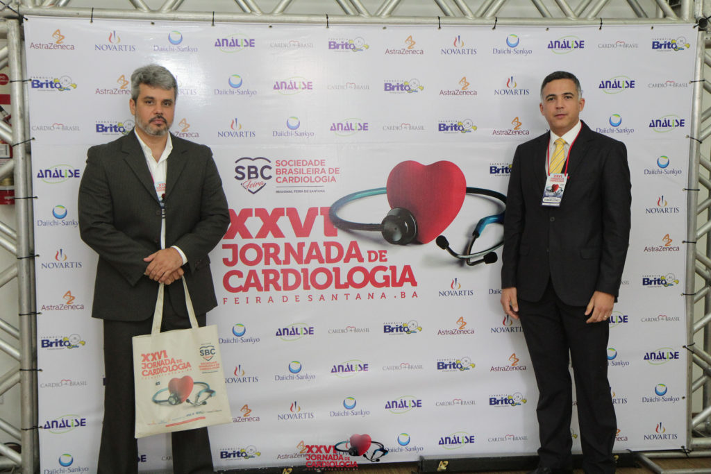 XXVI Jornada de Cardiologia