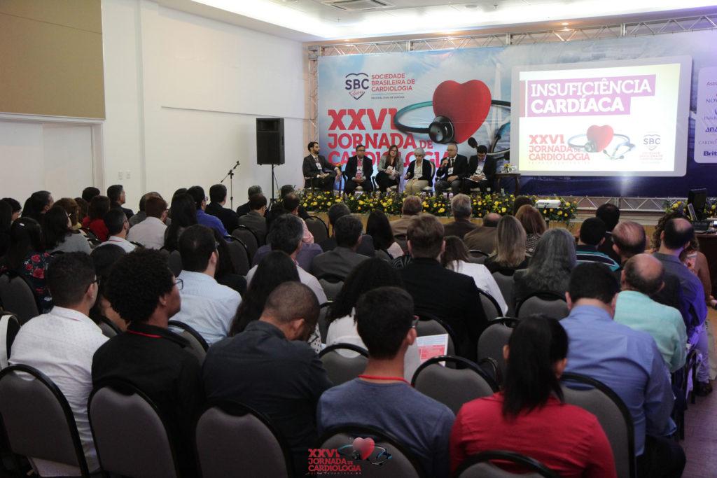 Inovação marca XXVI edição da Jornada de Cardiologia