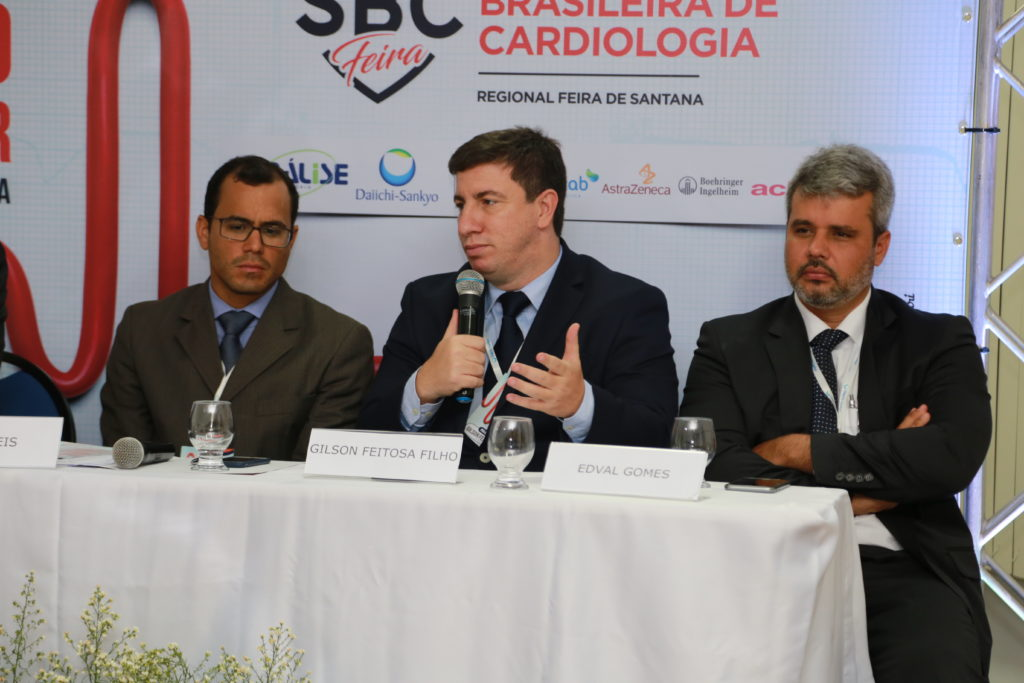 Simpósio de Prevenção Cardiovascular