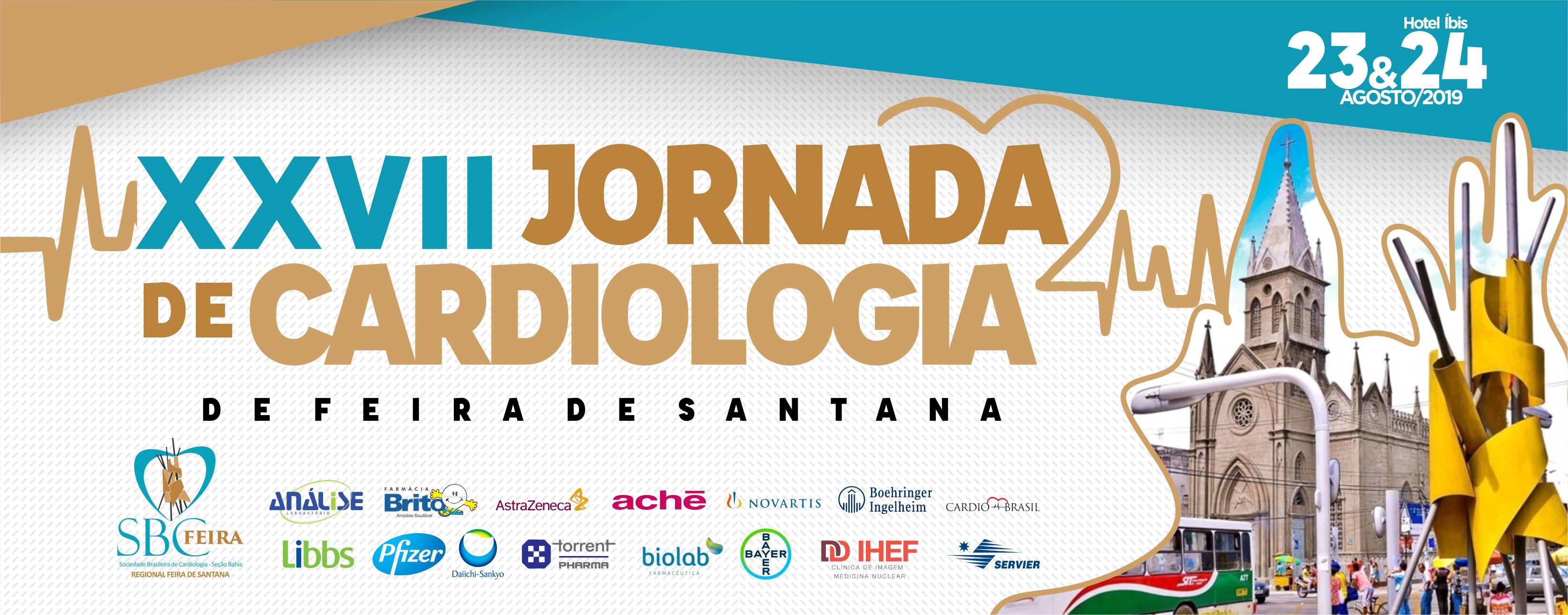 Jornada de Cardiologia