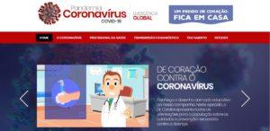 SBC lança campanha de conscientização sobre novo coronavírus