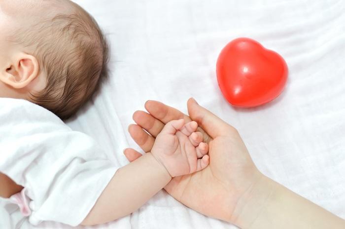 Cardiopatia congênita afeta 29 mil crianças/ano e 6% morrem antes de completar um ano de vida