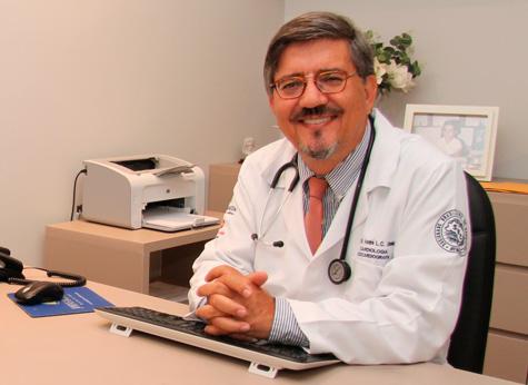 Membro da SBC Feira participou do Simpósio Internacional de Cardio Oncology