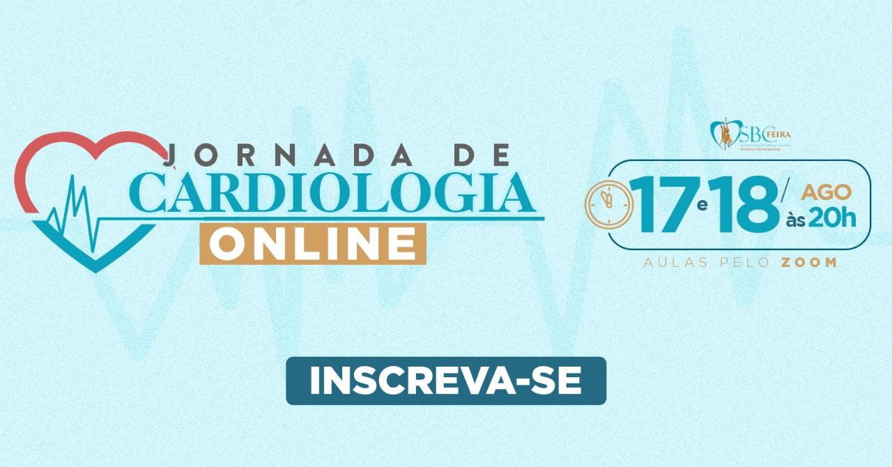II Jornada de Cardiologia On Line